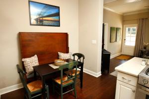 Jefferson Cottage, Ubytování v soukromí  Memphis - big - 14