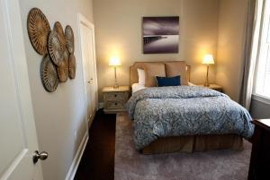 Jefferson Cottage, Ubytování v soukromí  Memphis - big - 12