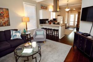 Jefferson Cottage, Ubytování v soukromí  Memphis - big - 1