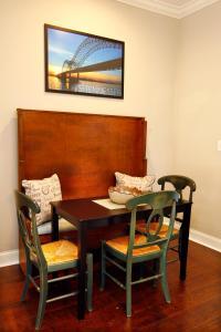 Jefferson Cottage, Ubytování v soukromí  Memphis - big - 11