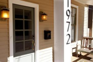 Jefferson Cottage, Ubytování v soukromí  Memphis - big - 6