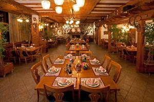 The Hunter's Lodge Kamnik, Hotel  Skopje - big - 9
