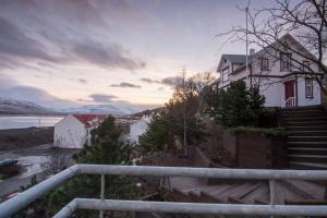 Akureyri Central Suite.  Foto 16