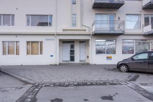 Akureyri Central Suite.  Foto 15