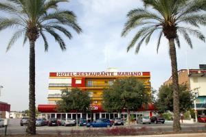 obrázek - Hotel Mariano
