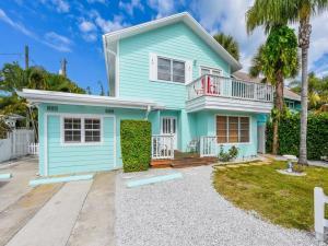 Village House Siesta Key by Beachside Management, Penzióny  Siesta Key - big - 6