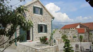 Holliday Home Anika, Nyaralók  Tivat - big - 16