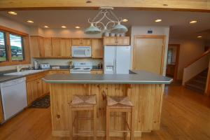 Sunny Boy Four-Bedroom Holiday Home, Holiday homes  McHenry - big - 3