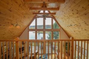Sunny Boy Four-Bedroom Holiday Home, Nyaralók  McHenry - big - 31