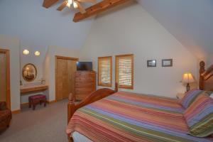 Sunny Boy Four-Bedroom Holiday Home, Nyaralók  McHenry - big - 23