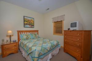 Sunny Boy Four-Bedroom Holiday Home, Holiday homes  McHenry - big - 26