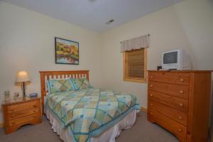 Sunny Boy Four-Bedroom Holiday Home, Ferienhäuser  McHenry - big - 26