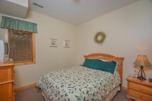 Sunny Boy Four-Bedroom Holiday Home, Holiday homes  McHenry - big - 25