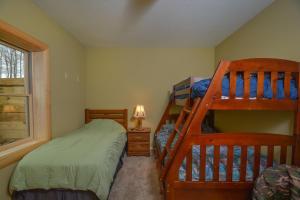 Log Me Inn Five-Bedroom Holiday Home, Дома для отпуска  McHenry - big - 18