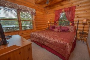 The Treehouse Six-Bedroom Holiday Home, Case vacanze  McHenry - big - 15