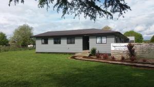 Tamahere Guest House, Penziony  Tamahere - big - 13