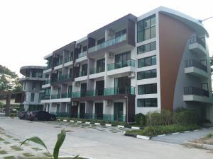 The Naithon Condo Unit 108, Appartamenti  Nai Thon Beach - big - 22