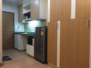 The Naithon Condo Unit 108, Appartamenti  Nai Thon Beach - big - 21