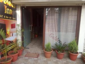 The Golden Inn, Hotels  Bhopal - big - 13