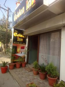 The Golden Inn, Hotels  Bhopal - big - 14