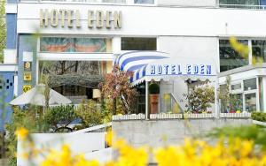 ホテル エデン アム クアパーク (HOTEL EDEN - Am Kurpark)