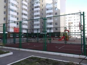 Apartment Gulistan, Apartments  Astana - big - 7