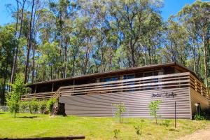 Sambar Lodge, Prázdninové domy  Harrietville - big - 3
