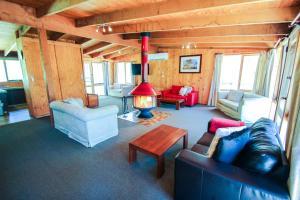 Sambar Lodge, Prázdninové domy  Harrietville - big - 12