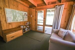 Sambar Lodge, Prázdninové domy  Harrietville - big - 16