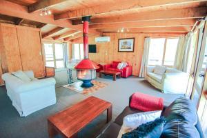 Sambar Lodge, Prázdninové domy  Harrietville - big - 21