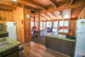 Sambar Lodge, Prázdninové domy  Harrietville - big - 23