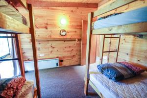 Sambar Lodge, Prázdninové domy  Harrietville - big - 27