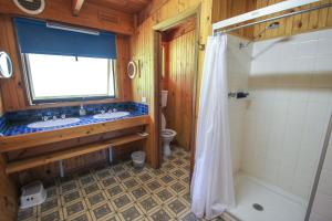 Sambar Lodge, Prázdninové domy  Harrietville - big - 28
