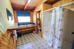Sambar Lodge, Prázdninové domy  Harrietville - big - 31