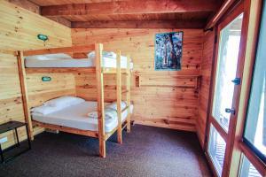 Sambar Lodge, Prázdninové domy  Harrietville - big - 32