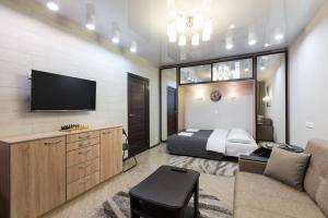 Апартаменты Крокус-Сити - фото 19