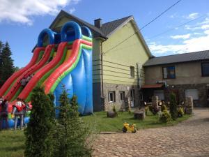 Motel Gostynets