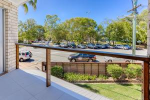 Milwin Court Apartment 2