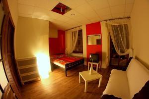 Apartamenty pokoje