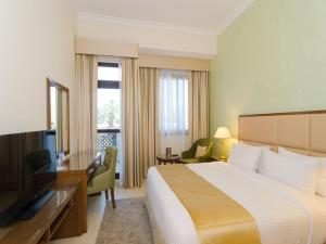 Deluxe Five-Bedroom Villa