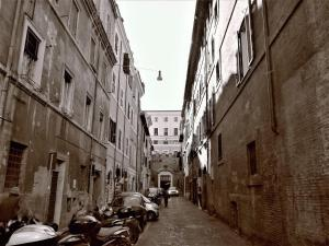 San Pietro, Apartmány  Řím - big - 1