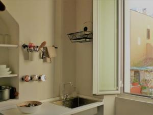 San Pietro, Apartmány  Řím - big - 8