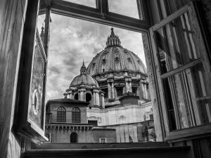 San Pietro, Apartmány  Řím - big - 27