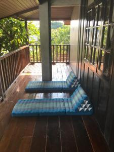 Villa La Di Da Chiang Mai, Отели типа «постель и завтрак»  Чиангмай - big - 1