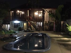 Villa La Di Da Chiang Mai, Отели типа «постель и завтрак»  Чиангмай - big - 6