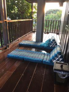 Villa La Di Da Chiang Mai, Отели типа «постель и завтрак»  Чиангмай - big - 4
