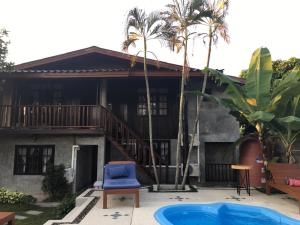Villa La Di Da Chiang Mai, Отели типа «постель и завтрак»  Чиангмай - big - 3