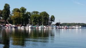 obrázek - Ferienwohnung am Schweriner See