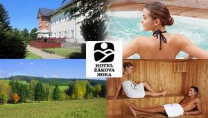 Hotel Zakova Hora