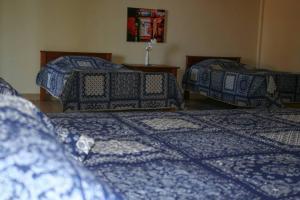 Bed & Breakfast Cumuruxatiba